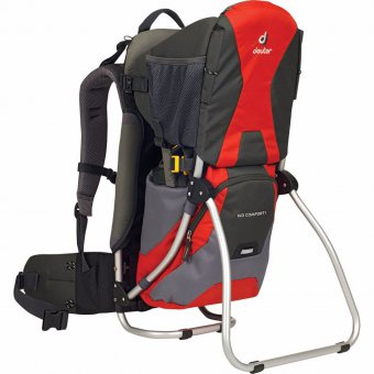 LOCATION Porte Bébé Deuter Kid Comfort I